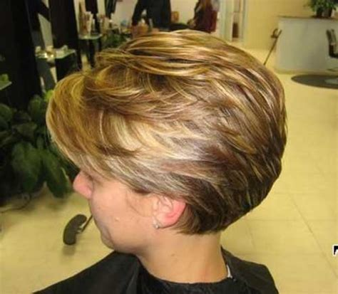 Stylish Older Ladies with Bob Haircuts   Bob Hairstyles