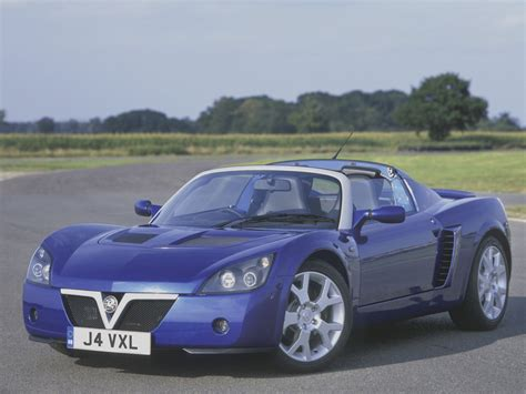 Vauxhall Vx220 Turbo Review A Great Classic Car To Drive