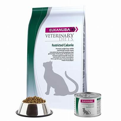 Eukanuba Calorie Cat Low Gatto Restricted Cats