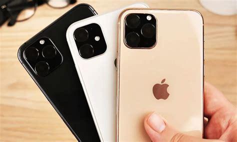 Phones Apple iPhone 11