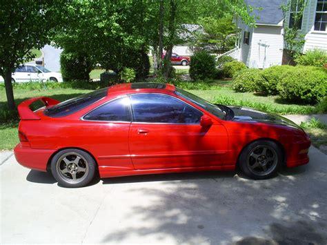 Acura Integra For Sale by 1997 Acura Integra Gsr For Sale Irmo South Carolina