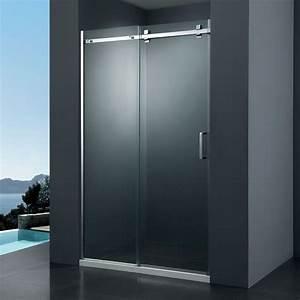 Porte Coulissante 120 Cm : pack douche porte seville 120 cm ~ Dailycaller-alerts.com Idées de Décoration