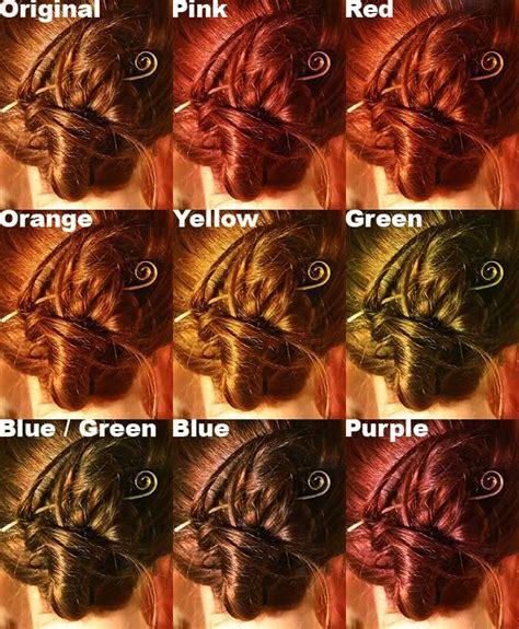 Kool Aid On Brunette Hair In 2019 Kool Aid Hair Dye