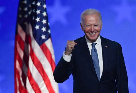 Husband to @drbiden, proud father and grandfather. Jubilation in US as Biden triumphs over Trump - Punch ...