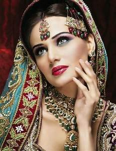 Beautiful And Pretty Bridal Makeup Wallpaper FREE ALL HD WALLPAPERS DOWNLOAD