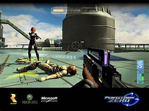perfect dark giochi per PC