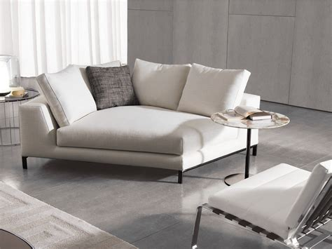 Hamilton Islands Kleines Sofa Aus Stoff By Minotti