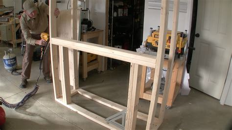 how to build a gas fireplace fireplace surround diy