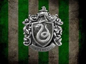 Harry Potter Slytherin Iphone Wallpaper HD Free Download ...