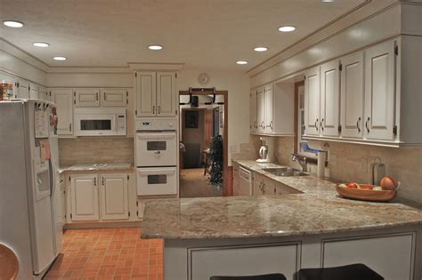 creative cabinets  faux finishes llc traditional