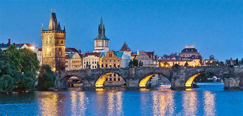 Best European Tours For Singles Prague Budapest Tours Eastern Europe Vacations Rick