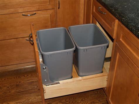 kitchen cabinet trash  pull  images   buy