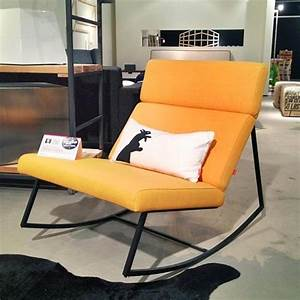 Gus Modern Gt Rocker Chair. modern rocking chairs meld ...