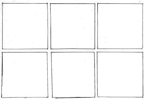 What Panel Layout Should I Use In My Webcomic