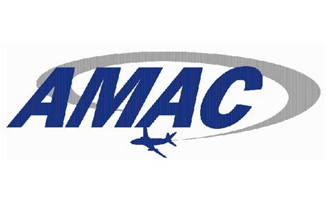 Amac Logo by Brumfield Joins Amac As President And Ceo Airport