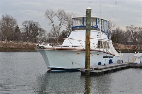 Egg Harbor Boats For Sale Ny by 1974 Egg Harbor Convertible Power Boat For Sale Www