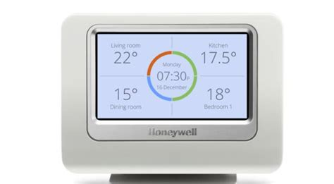 Looking for a more intelligent heating control system ...