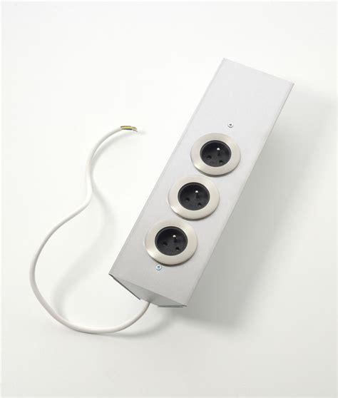 bloc prise d angle cuisine prises électriques pour la cuisine livraison à domicile