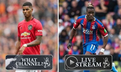 What Channel Is Showing The Man United Game Tonight ...