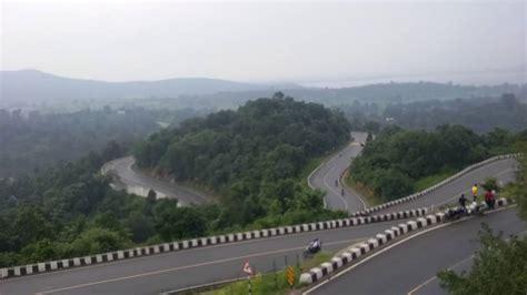 beautiful patratu valley ranchi jharkhand youtube