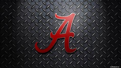 University Of Alabama Football Wallpapers Free Alabama Crimson Tide Wallpapers Wallpaper Cave