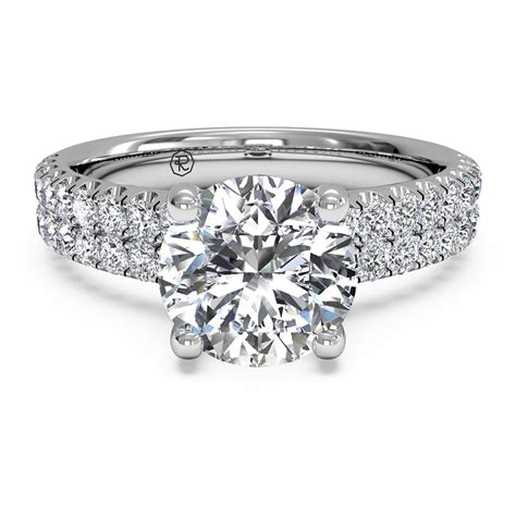 ritani engagement rings bromberg s