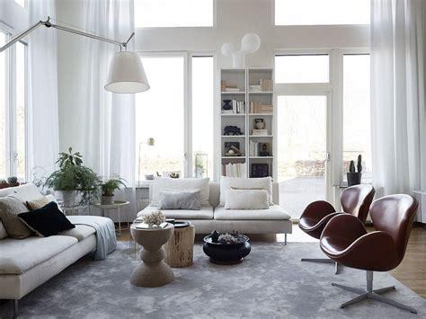 coeur lumineux appartement decoration salon