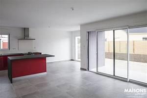 photo maison neuve maison moderne a toit plat With maison toit plat en l