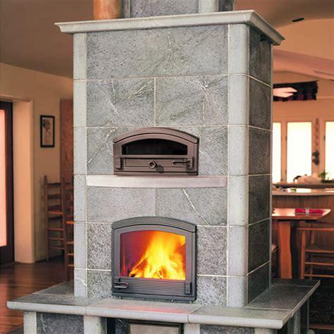 Tulikivi Soapstone Fireplaces   Efficient Masonry Heaters