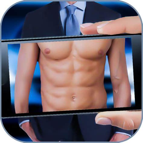scanner body camera xray app apps prank play