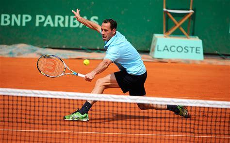 6 reasons why Federer struggles against Nadal - Tennis Canada