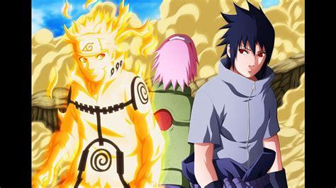 Naruto Shippuuden The Last Full Movie ||english Dubbed