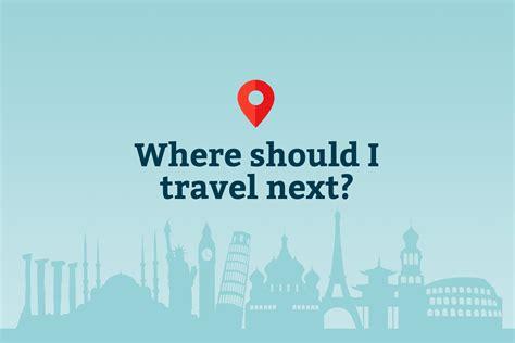 Where Should I Travel Next Budget Direct