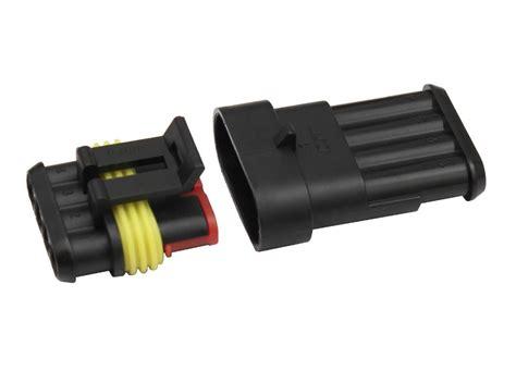 automotive automotive electrical connectors