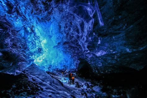 spectacular crystal caves beneath europes