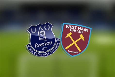 Everton vs West Ham LIVE stream and what TV channel: How ...