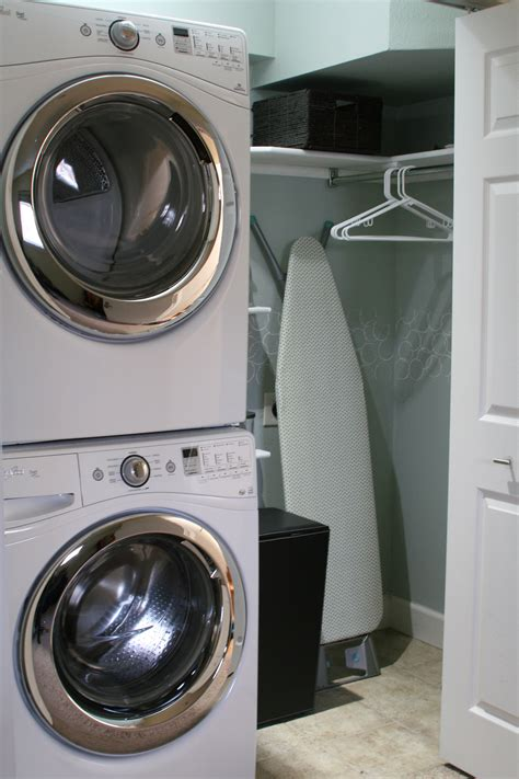 remodelaholic small laundry room makeover
