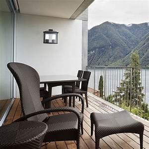 Applique Pour Terrasse : applique exterieur ceres 2 71608 faro ~ Edinachiropracticcenter.com Idées de Décoration