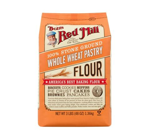 whole wheat flour substitute how to make whole wheat pastry flour substitute