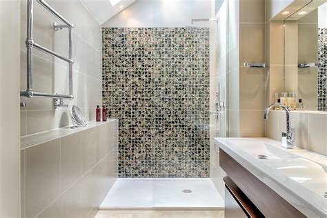 ensuite bathroom ideas chic ensuite ideas contemporary bathroom