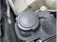 BMW E30E36 Cooling System Flush 3Series 19831999
