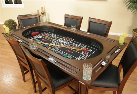 Dining Room Game Tables