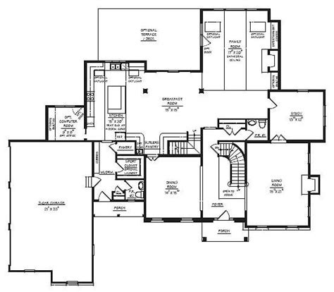 house plans with mudroom 39 best images about floor plan on house