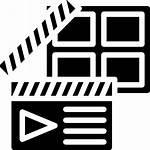 Film Editing Icon Icons Edit