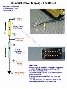 Suhr Wiring Diagrams Humbucker
