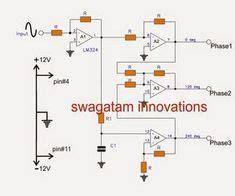 inverter circuit  pwm ic sg  inverter   circuit circuit