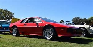 Lotus Esprit Turbo : kiawah 2016 highlights 1984 lotus esprit turbo car revs ~ Medecine-chirurgie-esthetiques.com Avis de Voitures