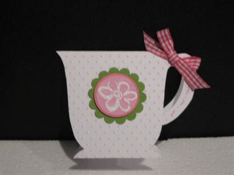 teacup template  havasugramma  splitcoaststampers