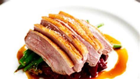 cuisiner les magrets de canard canard laqué à la sauce hoisin bbq recettes de cuisine