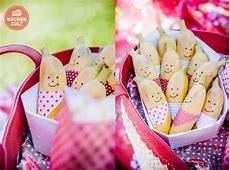 Kuchen am Stiel & weitere Picknick Snacks zum Mitnehmen